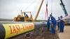 Jurnaliştii Publika TV au fost ALUNGAŢI CU PIETRE de muncitorii de la gazoductul Iaşi-Ungheni