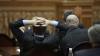 Parlamentul îşi va încheia sesiunea de lucru dacă până vineri nu vor fi depuse moţiuni de cenzură