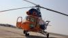 Serviciul de Aviație Sanitară va avea încă un elicopter, destinat serviciilor medicale de urgenţă (FOTO)