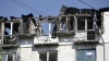 O nouă dezamăgire pentru locuitorii mansardei arse la Botanica! Lucrările de construcție anunțate de săptămâna trecută nici nu au început (VIDEO)