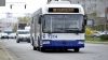 Primăria se confruntă cu o altă problemă: Lipsa şoferilor de troleibuz şi autobuz