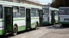 """Transportul public din Chişinău circulă la întâmplare din cauza lipsei orarelor. """"Câteodată vii şi nu ştii cât trebuie să aştepţi"""""""