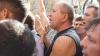 Protest inedit la Suruceni. Locuitorii sunt nemulţumiţi că autorităţile doresc să construiască o staţie de epurare