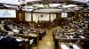 CEARTĂ în Parlament. Deputații şi ministrul de Interne s-au acuzat reciproc (VIDEO)