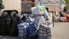 Ţara noastră primeşte tot mai multe ajutoare umanitare. O bună parte dintre ele ajung în instituțiile medicale și sociale