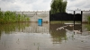 Ploile au făcut prăpăd la Edineţ: Peste 30 de gospodării au fost inundate, iar mai multe fântâni - înnămolite