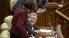 NO COMMENT! Cele mai haioase momente ale sesiunii parlamentare primăvară-vară (VIDEO)
