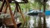 Ploile şi grindina au pus pe jar salvatorii. Meteorologii anunţă vreme proastă şi pentru următoarele zile