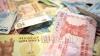 Curs valutar: Leul îşi întărește uşor poziţia faţă de moneda unică europeană