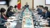 Guvernul își asumă o măsură EXTRAORDINARĂ. Iurie Leancă: Am convenit mișcarea împreună cu Președintele Parlamentului, Igor Corman