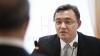 Speakerul Igor Corman: Voi semna legile pentru care Guvernul îşi asumă răspunderea