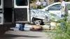 EXPLOZIE fatală la Peresecina: Un tânăr a murit după ce a încercat să sudeze rezervorul de gaz al maşinii