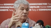 Anunţul lui Voronin: Petrenco, Muntean şi Tkaciuk, excluşi de pe listele electorale ale PCRM