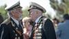 Nostalgie şi amintiri legate de mare! Cum au marcat foştii marinari Ziua Marinei Militare din URSS