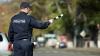 """ATENŢIE, şoferi! Inspectoratul Naţional de Patrulare desfăşoară operaţiunea """"Transparenţa"""""""