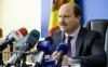 Valeriu Lazăr a fost numit preşedintele Camerei de Comerţ şi Industrie a Republicii Moldova