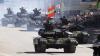 Oficial ucrainean: Este posibilă o eventuală invazie a forţelor armate ruse din Transnistria