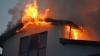 Groaznic! Un incendiu a luat viaţa a patru copii, printre care un bebeluş