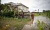 Prăpăd în zeci de localităţi din ţară: Ploile au distrus sute de hectare agricole şi au inundat zeci de gospodării