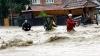 """SITUAŢIE CRITICĂ în România din cauza inundaţiilor. """"Lumea este speriată, trăim clipe de groază"""""""