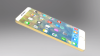 iPhone 6 va avea o tehnologie nemaivăzută. Ce se întâmplă când atingi ecranul