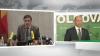 Streleţ vs Ioniţă. DUELUL declaraţiilor dintre cei doi colegi de partid (VIDEO)