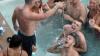 Doi jucători ai naţionalei Angliei au sărbătorit umilinţa de la Mondial cu băuturi şi ţigări în Las-Vegas