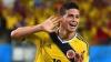 FIFA a anunţat cui îi aparţine cel mai frumos gol de la Campionatul Mondial din 2014