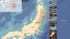 Stare de alertă în Japonia. Un cutremur puternic s-a produs în apropiere de centrala nucleară de la Fukushima