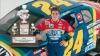 Jeff Gordon şi-a păstrat poziţia de lider în Campionatul Mondial de NASCAR