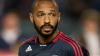 Thierry Henry va juca un amical împotriva lui Arsenal