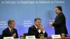 (VIDEO) Declaraţiile unor înalţi demnitari europeni, făcute după semnarea Acordului de Asociere cu UE