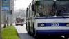 SCANDAL într-un troleibuz din Chişinău! Ce i-a înfuriat la culme pe doi pasageri (VIDEO)