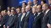 Liderii UE discută criza din Ucraina pentru a decide dacă vor spori sancţiunile contra Rusiei