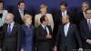 Ţările UE au început tratativele pentru funcţiile de comisari. Merkel spune că factorii individuali contează