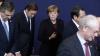 Europenii se sinchisesc să aplice sancţiuni ruşilor