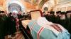 Mitropolitul Vladimir al Ucrainei a fost înmormântat. Când va fi ales succesorul prelatului
