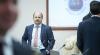 Premierul Leancă îi mulțumește lui Lazăr pentru activitate: Aş fi preferat să nu demisioneze