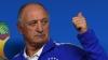 Luis Felipe Scolari nu ştie dacă va rămâne selecţionerul Braziliei