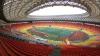 La Moscova au demarat pregătirile pentru Campionatul Mondial de Fotbal