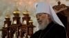 Doliu în Ucraina! Mitropolitul Vladimir s-a stins din viaţă la vârsta de 78 de ani