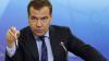 AMENINŢAREA LUI MEDVEDEV: Sancţiunile aplicate Rusiei nu o vor ajuta pe Ucraina în niciun fel (VIDEO)