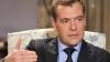 """""""Temerile lui Medvedev că Moldova ar putea invada piaţa rusă prin reexporturi au raţionamente politice"""""""