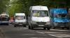 Experiment Publika TV: Şoferii microbuzelor de linie ignoră fără jenă regulile de circulaţie (VIDEO)