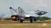 NO COMMENT! Două MiG-uri au fost luate de ape în Rusia (VIDEO)