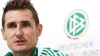 Atacantul german Miroslav Klose se va retrage din fotbal