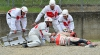 Marc Marquez a suferit un accident în prima sesiune de antrenamente înaintea Marelui Premiu al Germaniei