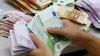 CURS VALUTAR: Euro a atins cea mai înaltă cotaţie de până acum în raport cu leul moldovenesc