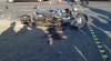 Accident tragic pe strada Vadul lui Vodă din Chişinău. Un motociclist a murit