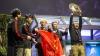Echipa chineză Newbee a câştigat campionatul mondial la Dota 2 (VIDEO)